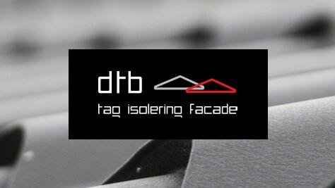 Dansk Tagbearbejdning Logo